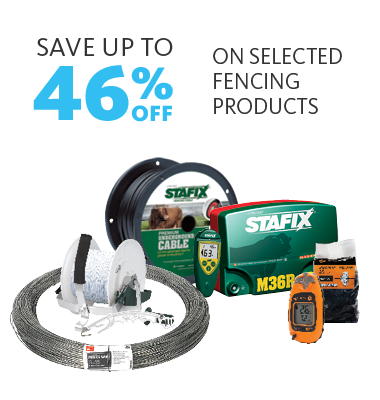 Save on Fencing Products