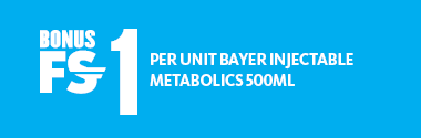 Fonterra Exclusive Metabolics offer