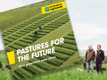 Pastures for the future