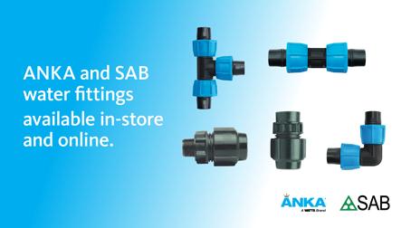 Anka & SAB Fittings