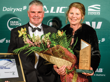 Fonterra Responsible Dairying Award nominations open