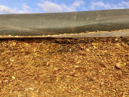 Reduce Plastic Waste and Improve Silage Quality