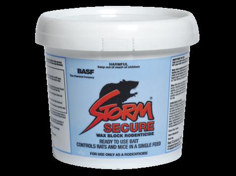Storm Secure Rat Bait 500g Nz Farm Source