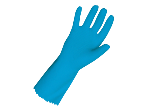 Glovepro Gloves Silverlined Blue Xl Nz Farm Source