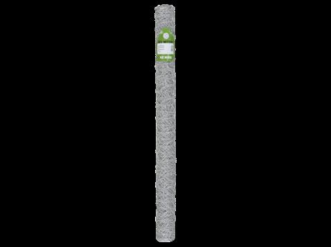 NZ Wire Galvanised Hex Netting 900mm x 50mm x 1mm 10m | NZ