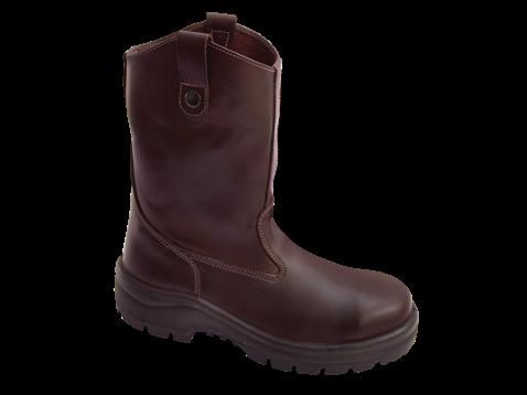 John Bull Work Boot Safety Slip On Explorer Nz Farm Source