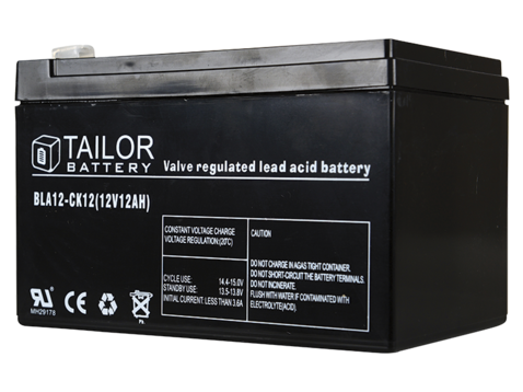 Gallagher Battery For S50 Solar Energizer Unit Nz Farm