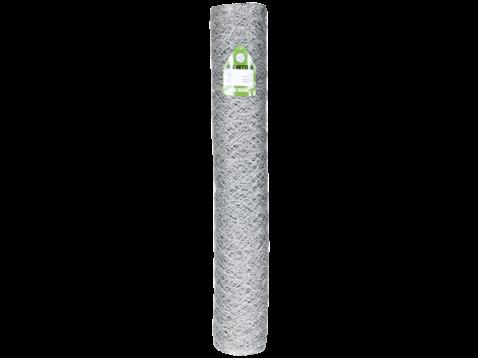NZ Wire Galvanised Hex Netting 900x50x1mm 50m | NZ Farm Source