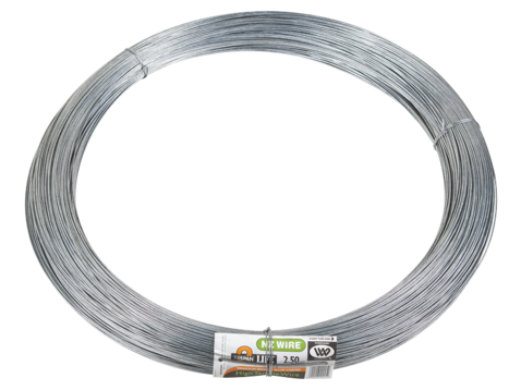 Nz wire zincaluminium 2 life high tensile wire 25mm 12 gauge nz wire zincaluminium 2 life high tensile wire 25mm 12 gauge 25kg greentooth