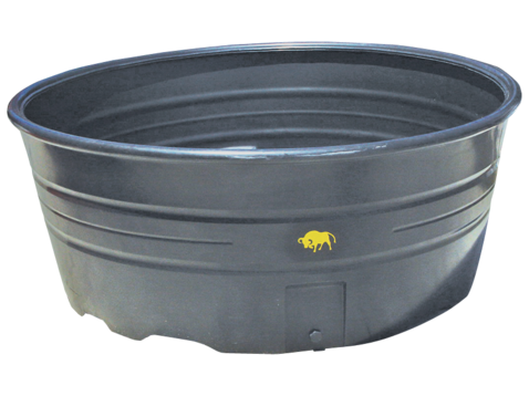 Performance Products Round Trough 1000l Nz Farm Source