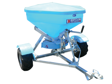 Bertolini Pro Spreader Fertiliser With Manual Actuator