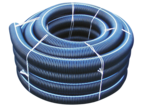 Iplex Nexusflo Pipe 110mm x 45m