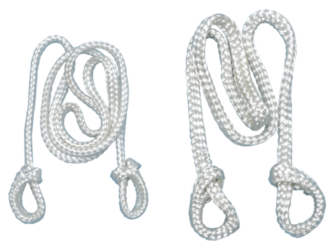 Shoof Calving Rope Flat Braid 9mm | NZ Farm Source