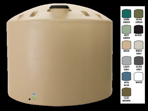 Devan water tanks