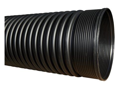 Bailey Bazooka Culvert Pipe 315mm X 6m With Socket End