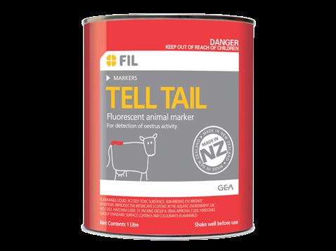 Fil Tell Tail Red 1l Tin Nz Farm Source