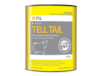 FIL Tell Tail Yellow 1L Tin