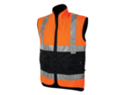 360 Hi-Vis Performance Vest