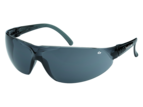 Lynn River 3000 Series Frameless Safety Glasses Clear Smoke