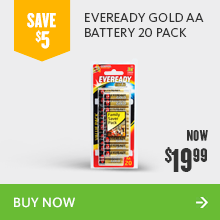 241858 eveready gold aa battery 20 pack